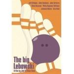 the big lebowski by claudiavarosio