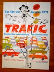 trafic german movie poster2