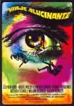 fantastic voyage spanish movie poster