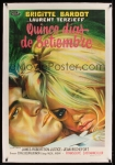 two_weeks_in_september_argentinean movie poster