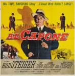 al-capone movie poster half sheet