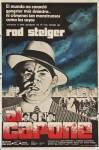 al-capone spanish movie poster