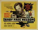baby face nelson movie poster