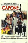 capone movie poster john solie