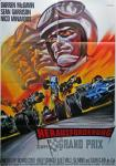 challengers german movie poster