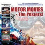 motor movies the posters book