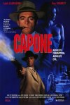 revenge of al capone movie poster