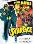 scarface french movie poster belinsky
