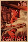 Movie Poster by Osvaldo Venturi