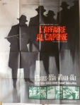 st valentines day massacre capone french poster grinsson