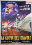 the devils hairpin italian movie poster