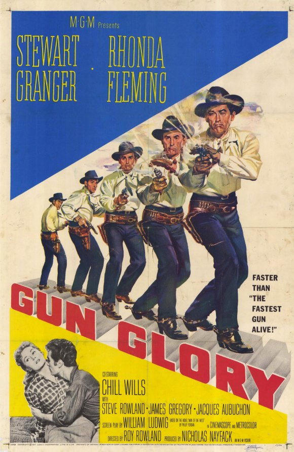 The Gun Show : Movie Poster Museum