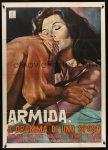 italian_1p_armida_il_dramma_di_una_sposa mos mario de berardinis poster