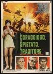 italian_1p_crossfire_in_caracas mos mario de berardinis poster