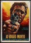 italian_1p_i_want_him_dead mario piovano poster
