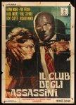italian_1p_murderers_of_brooklyn mos mario de berardinis poster