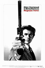 magnum force movie poster bill gold1