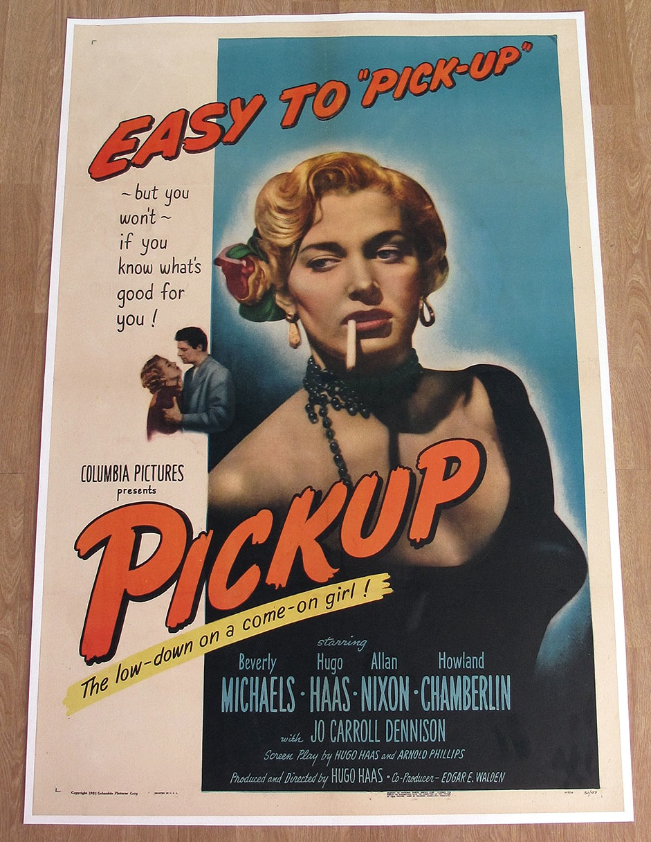 1950 movie posters