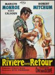 river of no return french movie poster belinsky