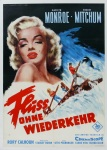 river of no return german movie poster r59