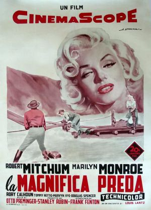marilyn monroe | Movie Poster Museum