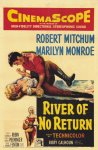 river of no return movie poster us