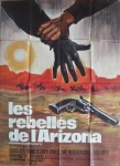 arizona bushwhackers french poster grinsson