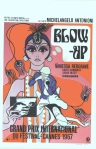 blow up belgian movie poster