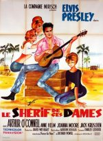 follow that dream french affiche siry elvis presley