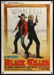 italian_1p_black_killer movie poster franco