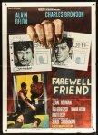 italian_1p_farewell_friend gasparri poster