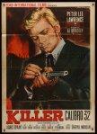 italian_1p_killer_caliber_32 gasparri poster