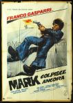 italian_1p_mark_strikes_again movie poster gasparri