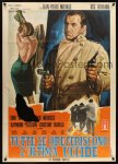 italian_1p_second_breath movie poster gasparri