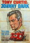 johnny dark italian movie poster tarantelli