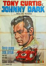 johnny dark italian movie poster tarantelli