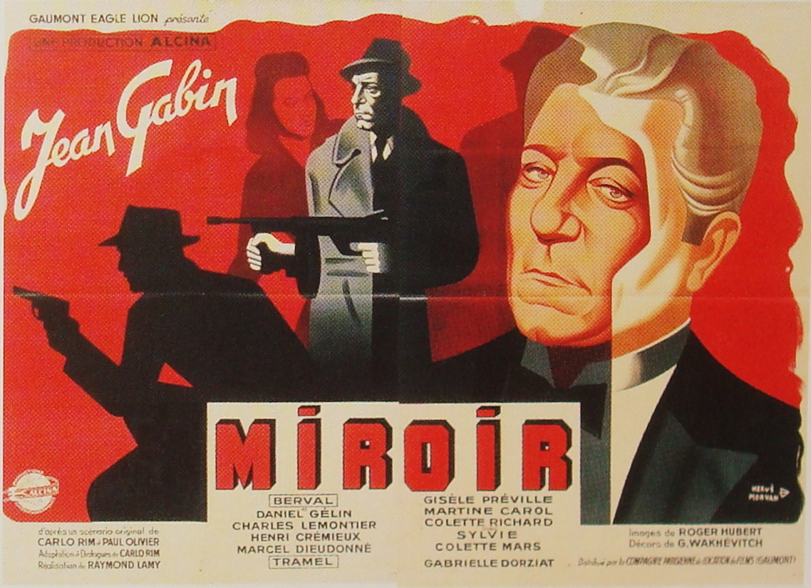 Boris grinsson movie poster museum page 3 for Miroir miroir full movie
