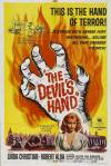 the devils hand movie poster