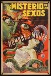 argentinean_el_misterio_de_los_sexos poster venturi