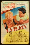 argentinean_riviera la playa poster raf