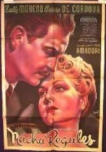 nacha regules argentinean movie poster raf