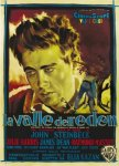 east of eden italian movie poster martinati