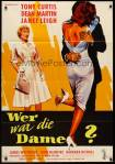 german_a1_who_was_that_lady poster hans braun