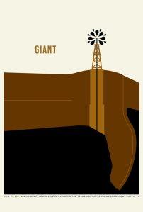 giant rolling roadshow 2011 poster jason munn