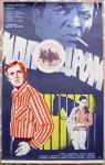 hippodrome russian movie poster horseracing