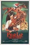 PHAR LAP movie poster