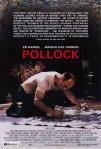 pollock movie poster