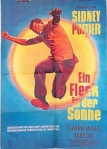 raisin in the sun german movie poster hans braun
