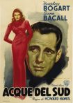 to have and have not italian movie poster martinati