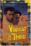 vincent and theo usa movie poster